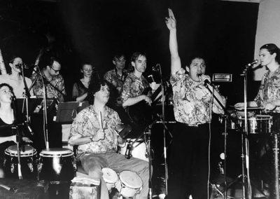 Orquesta Cache
