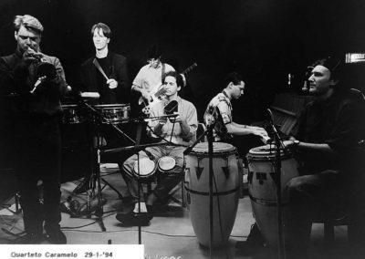 Quarteto Caramelo