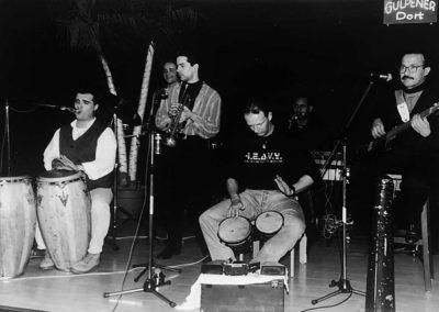 Quinteto Cachito