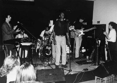 Ruimte Apen juni 1996